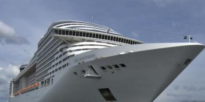 Asociación de cruceros pide mantener turismo en Bahamas tras paso de huracán