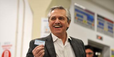 Nuevas encuestas para las elecciones argentinas amplían ventaja opositora