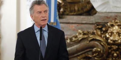 Macri hablará en la Asamblea General de la ONU en medio de campaña electoral