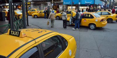Uber llega a la ciudad argentina de Córdoba entre protestas de taxistas