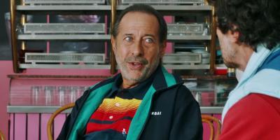 """Presentan el primer trailer de """"El Robo del Siglo"""" donde Francella interpreta a Vitette"""
