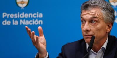 """El FMI reitera su compromiso con Argentina ante situación """"sumamente difícil"""""""