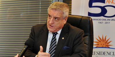 """Scavarelli afirmó que sería """"un error"""" eliminar los pases en comisión"""