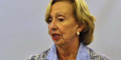 """Muñoz dijo que Lacalle Pou """"sería lo peor que le puede ocurrir a Uruguay"""""""