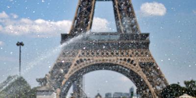 El Gobierno francés revisará el índice de medición de calidad del aire