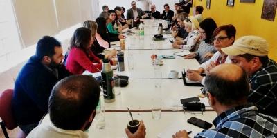 El PIT-CNT llama a realizar una movilización contra la propuesta de Talvi de reducir la plantilla de funcionarios públicos a 50.000