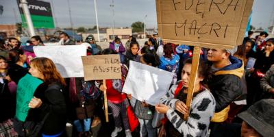 El Senado de Argentina convierte en ley prórroga de la emergencia alimentaria