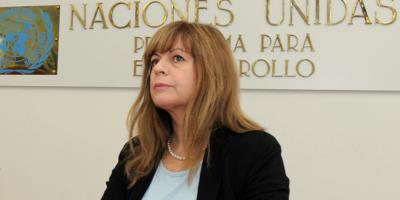 Directora del INISA dijo que preocupa el aumento de primarios privados de libertad en el sistema adolescente