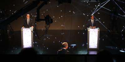 La Corte Electoral inicia preparativos para realizar debate en balotaje