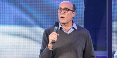 """Martínez afirmó que """"la tendría más fácil"""" para gobernar sin mayorías"""