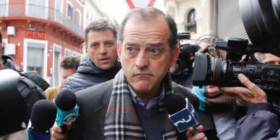 """Para Guido Manini Rios,  la fiscalía es """"el brazo ejecutor"""" del actual gobierno"""