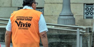 """Algunos militantes del Partido Nacional se oponen a """"Vivir sin miedo"""""""