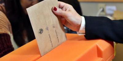 La Corte Electoral difundió el plan circuital para las elecciones nacionales