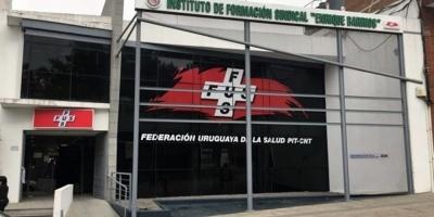 El jueves habrá paro con movilización de los trabajadores de la salud privada