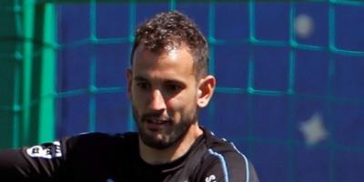 Cristhian Stuani no podrá participar en los amistosos de Uruguay ante Perú