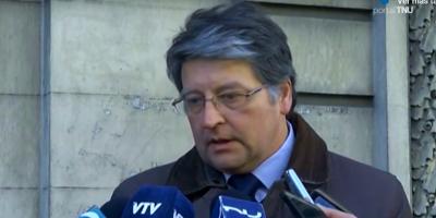 Verdad y Justicia: Felipe Michelini le informó a la familia de Eduardo Bleier sobre la identidad de sus restos