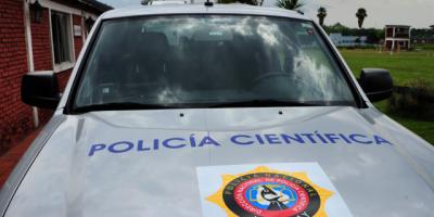 Un nuevo femicidio ocurrió este martes en el barrio La Paloma, en Joaquín Martori y Pasaje Caupalican