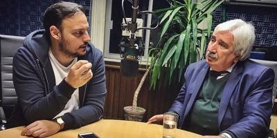 Juan Gómez confía en que luego de la campaña electoral se ponga foco en destinar más recursos para Fiscalía