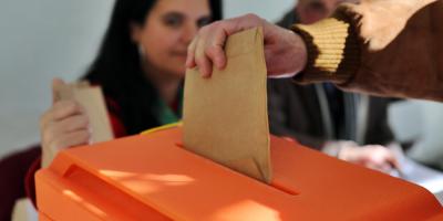 Cabildo Abierto superó al Partido Colorado en nueva encuesta de intención de voto