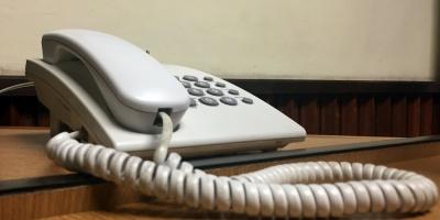 Intendencia advierte por modalidad de estafa en la que se exigen pagos vía telefónica