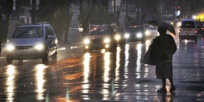 Extienden advertencia por la persistencia de tormentas y precipitaciones