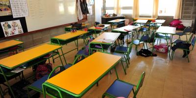 Primaria determinó una prórroga para inscripciones en Educación Inicial