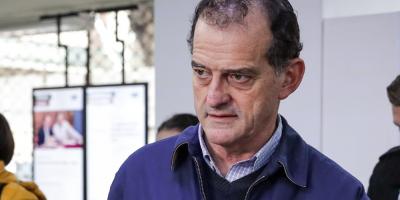 Manini Ríos asegura que está por encima de lo que muestran las encuestas