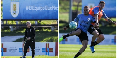 Uruguay-Perú en vivo on line