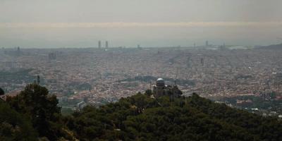 Madrid, Barcelona y otras 33 ciudades prometen mejorar la calidad del aire