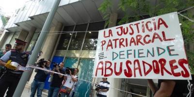 Uruguay le seguirá brindadando protección a María y a su hija en Barcelona