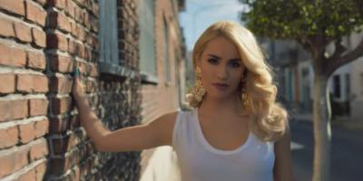 Lali presenta nuevo single LaLigera