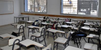 El 99,73 % de los que egresan de Primaria ya están preinscriptos en Educación Media