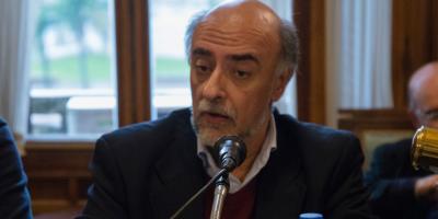 Realizarán audiencia por uso del sitio web de Presidencia tras reclamo de Mieres