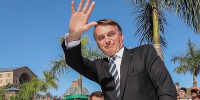"Gobierno de Bolsonaro suaviza polémica norma para deportar ""personas peligrosas"""
