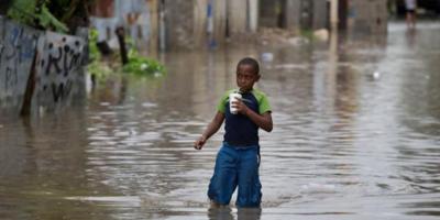 Lluvias causan inundaciones y hacen colapsar viviendas en Nicaragua