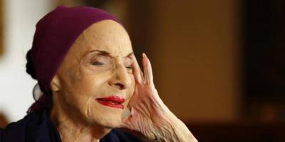 Honda congoja ante la muerte -a los 98 años- de la bailarina cubana Alicia Alonso, referente del ballet clásico en el mundo