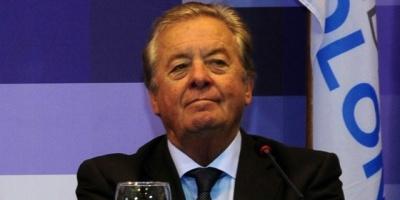 """El Frente Amplio pide la """"renuncia inmediata"""" de Moreira"""