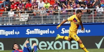El liderato del Barça en cinco claves