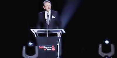 El Museo de los Grammy presentará una exposición de los 20 años de los Latin Grammy