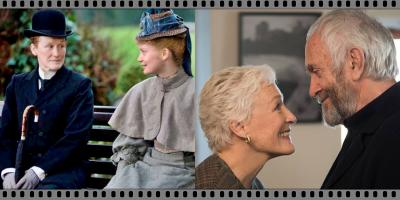 Cine Arte del Sodre exhibe este lunes 28 otras dos películas protagonizadas por Glenn Close