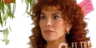 Murió la actríz argentina Silvia Montanari a los 76 años, luego de permanecer varios días internada