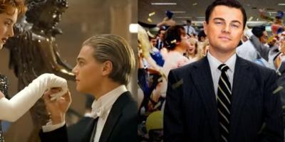 Dos lunes y dos éxitos con Leonardo DiCaprio como protagonista en Cine Arte del Sodre