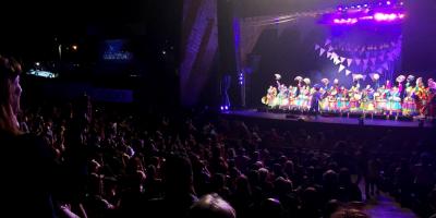 Comienza la prueba de admisión del Carnaval 2020 en el Teatro de Verano