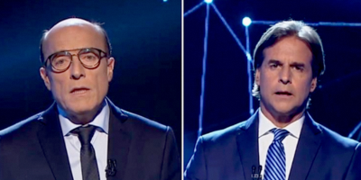 Fueron designados los dos periodistas que moderarán el debate presidencial previo al balotaje