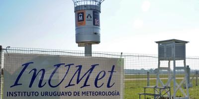 Trabajadores de Meteorología denuncian condiciones inadecuadas en Laguna del Sauce