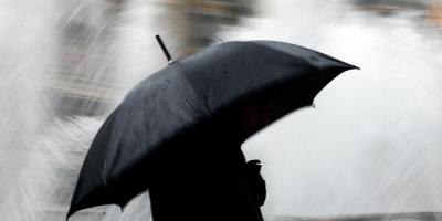 Inumet indicó que se registrarán precipitaciones por encima de lo normal