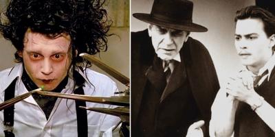 Cine Arte del Sodre presenta dos películas protagonizadas por el versátil actor Johnny Depp