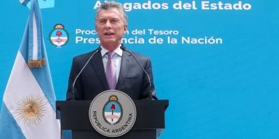 Macri viajará a España y Brasil antes de dejar el Gobierno el 10 de diciembre