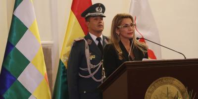 """El Parlamento argentino aprueba el rechazo al """"golpe de estado"""" en Bolivia"""
