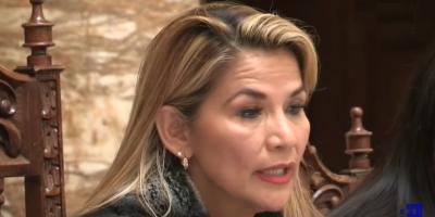 Mesa respalda a Áñez pero no participará en el Gobierno interino de Bolivia